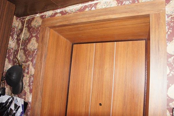 76238c4ba Dokončenie dverí MDF panelov vám umožní vytvoriť veľkolepý dekoratívny náter